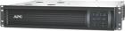 UPS APC Smart UPS 1500VA LCD RM 2U 230V SmartConnect