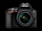 D3500 kit AF P 18 55mm VR