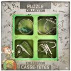 E3D JUNIOR Metal Puzzles Collection 473361