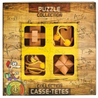 E3D EXPERT WOODEN Puzzles Collection 473367
