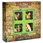 E3D JUNIOR WOODEN Puzzles Collection 473366
