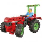 Set de Constructie Advanced Tractors 3 Modele