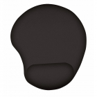 Mousepad BigFoot Black