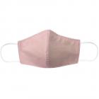 Masca de protectie reutilizabila B1 Bumbac 3 straturi Roz