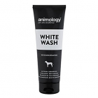 Sampon Animology White Wash blana alba 250ml