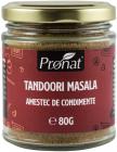TANDOORI MASALA AMESTEC DE CONDIMENTE 80G
