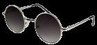 Ochelari de soare John Lennon Mov inchis Argintiu