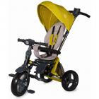 Tricicleta multifunctionala 4in1 cu sezut reversibil Coccolle Velo Mus