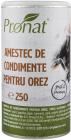 AMESTEC DE CONDIMENTE PENTRU OREZ 250G