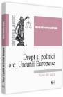 Drept si politici ale Uniunii Europene Maria Beatrice Berna
