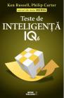 Teste de inteligenta IQ 6 Ken Russell Philip Carter