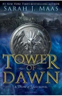 Tower of Dawn Sarah J Maas