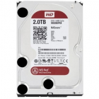 Hard disk Red 2TB SATA3 5400rpm 64MB