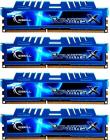 Memorie DDR3 2400mhz 32GB C11 RipX K4 1 65V