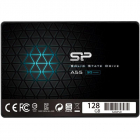 Ssd 128gb 2 5 Silicon Power Ace A55 Sata3 R W 550 420 Mb S 3d Nand