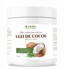 Ulei de cocos organic presat la rece 250 ml
