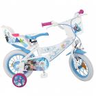 Bicicleta copii 12 inch Frozen