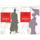 SET SHOGUN 2 VOLUME