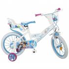 Bicicleta copii 16 inch Frozen