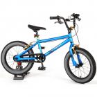 Bicicleta E L Cool Rider 16 inch albastra
