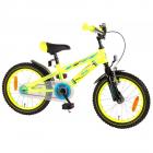 Bicicleta E L Electric Neon 16 inch