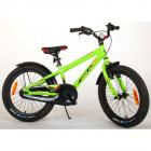 Bicicleta E L Rocky 18 inch verde