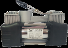 Compresor AUTO portabil in 2 cilindri 12V 150 PSI 70 l h