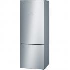 Combina frigorifica KGV58VL31S 505 l Clasa A Argintiu