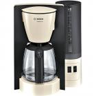Cafetiera TKA6A047 ComfortLine 1200W 1 25 litri Bej