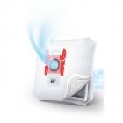 Set saci aspirator BBZAFGALL G ALL AirFresh Alb