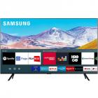 Televizor LED Smart TV UE75TU8072UXXH 190cm Ultra HD 4K Black