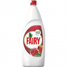 Detergent lichid Rodii si Portocale rosii 1 2 Litri