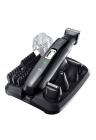 Set facial de Ingrijire Personal Groom Kit 2 20 mm 4 capete lavabile l