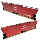 Memorie Vulcan Z DDR4 32GB 3000MHz CL16 1 35V XMP 2 0 Red Dual Channel