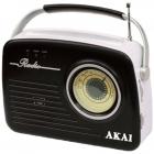 Radio APR 11R B Black