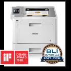Imprimanta Brother HL L9310CDW Laser Color Format A4 Retea Duplex Wi F