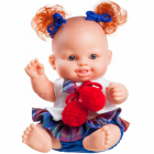 Bebelus Parfumat Betty