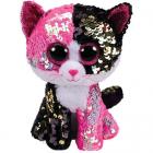 Plus cu Paiete Pisica Malibu 15 cm