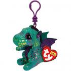 Breloc Dragonul Cinder 8 5 cm