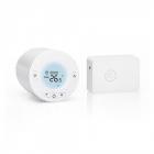 Kit cap termostatic cu hub pentru calorifer Meross MTS100H Compatibil