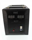 Stabilizator automat de tensiune Agile 3000VA 2100W Well
