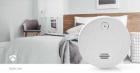 Detector de fum Nedis EN14604 85 dB