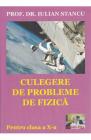 Culegere de probleme de fizica Clasa10 Iulian Stancu