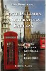 Teste de limba si literatura engleza Dan Dumitrescu