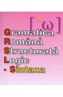 Gramatica romana structurata logic Sintaxa O G Popa