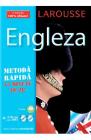 Larousse Engleza Metoda rapida Carte 2 CD