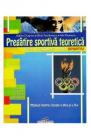 Pregatire sportiva teoretica cls 9 si 10 Adrian Dragnea