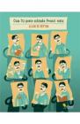 Cum iti poate schimba Proust viata Alain De Botton