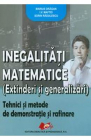 Inegalitati matematice Marius Dragan I V Maftei Sorin Radulescu