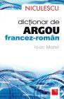 Dictionar de argou francez roman Ioan Matei